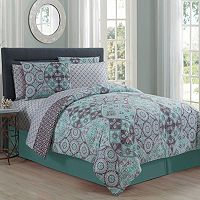 Avondale Manor Minerva 8-piece Bedding Set
