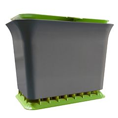 Full Circle Fresh Air 1.5-Gallon Composter