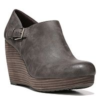 Dr. Scholl's Honor Women's Wedge Ankle Boots