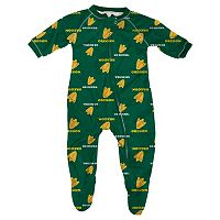 Baby Oregon Ducks Coverall