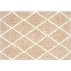 Safavieh Montreal Lattice Shag Rug