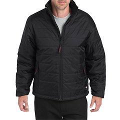 Men's Dickies Glacier Extreme Puffer Jacket