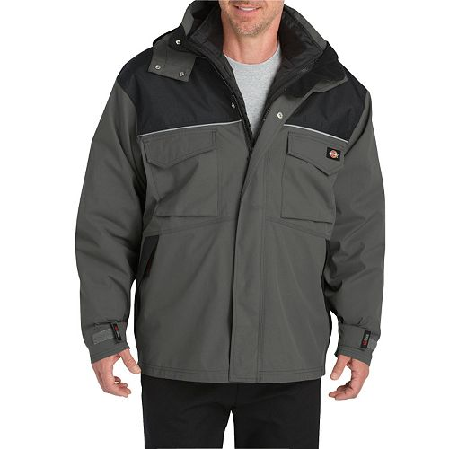 Men's Dickies Jasper Extreme Hooded Jacket