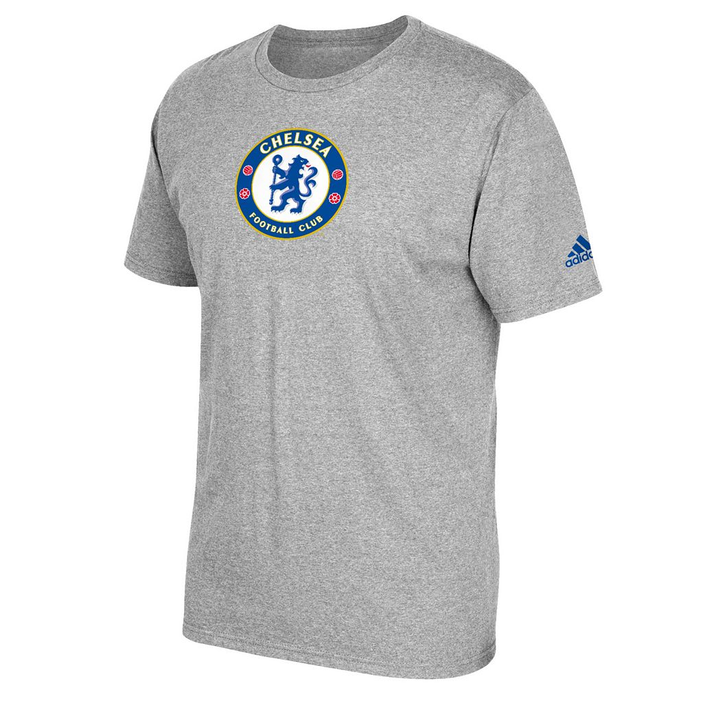 Men's adidas Chelsea FC Go-To climalite Tee