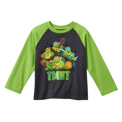 414901ad5 Toddler Boy Teenage Mutant Ninja Turtles