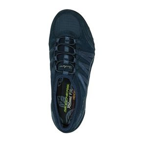Skechers Relaxed Fit Breathe Easy Money Bags Women's Athletic Shoes