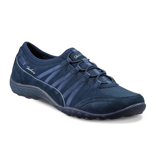 Skechers Relaxed Fit Breathe Easy Money Bags Womens Athletic Shoes
