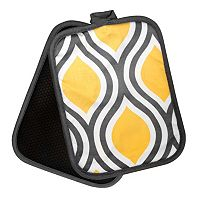 Hotel Tear Neoprene Pot Holder 2-pk.