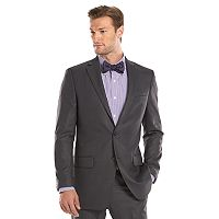 Men's Apt. 9® Extra-Slim Fit Striped Suit Jacket