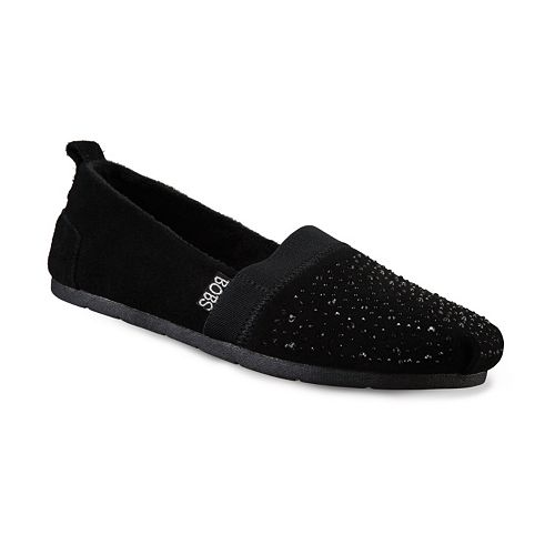 892d05bc1ea0 Skechers Luxe BOBS Galaxy Women s Shoes