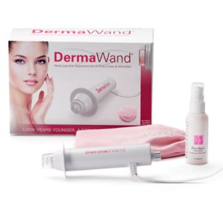 DermaWand Anti-Aging System