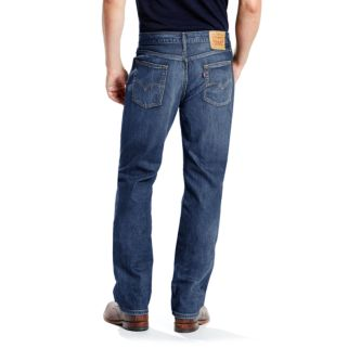 Big & Tall Levi's 514 Straight-Fit Jeans