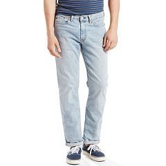 Men's Big & Tall Levi's 514 Straight-Fit Jeans