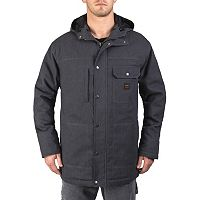 Men's Walls Hooded Kevlar Parka