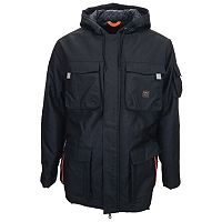 Men's Walls Hooded Work Jacket
