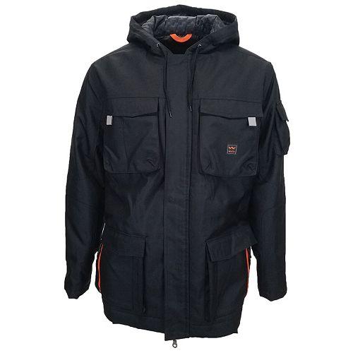 Men's Walls Hooded Work Jacket