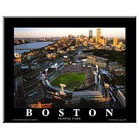Art.com Boston Fenway Park Wall Art