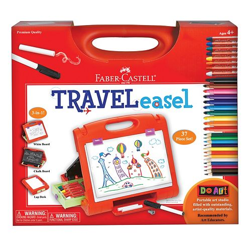Faber Castell Young Artist Travel Easel by Faber Castell