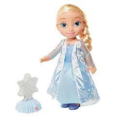 Disney's Frozen Elsa Northern Lights Doll  by