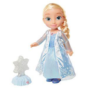Disney's Frozen Elsa Northern Lights Doll
