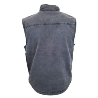 Men's Walls Pecos Vintage Duck Vest