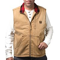 Men's Walls Pecos Vintage Duck Vest