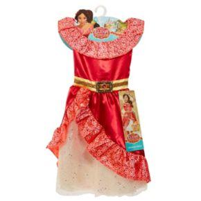 Disney's Elena of Avalor Elena Adventure Dress