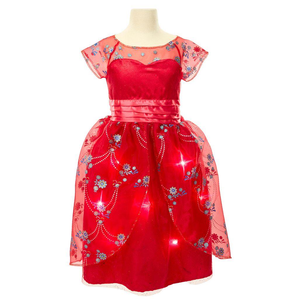 Disney's Elena of Avalor Musical Light-Up Royal Ball Gown