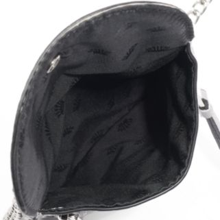 Juicy Couture Mini Phone Crossbody