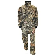 Men's Walls Camo Insulated Coverall