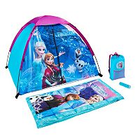 Disney's Frozen 4-pc. Camping Set by Exxel Outdoors