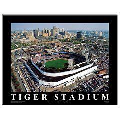 Art.com Detroit Tiger Stadium Wall Art