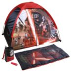Star Wars: Episode VII The Force Awakens 4 pc Camping set by Exxel Outdoors