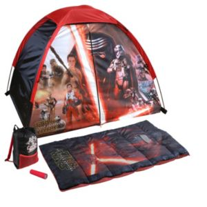 Star Wars: Episode VII The Force Awakens 4-pc. Camping set by Exxel Outdoors