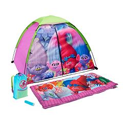 Dreamworks Trolls 4-pc. Camping Set by Exxel Outdoors