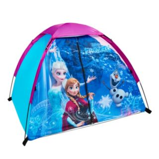 Disney's Frozen No-Floor 4' x 3' Tent by Exxel Outdoors
