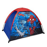 Marvel Spider-Man 4' x 3' Floorless Play Tent by Exxel Outdoors