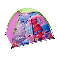 Dreamworks Trolls No-Floor 4' x 3' Tent by Exxel Outdoors