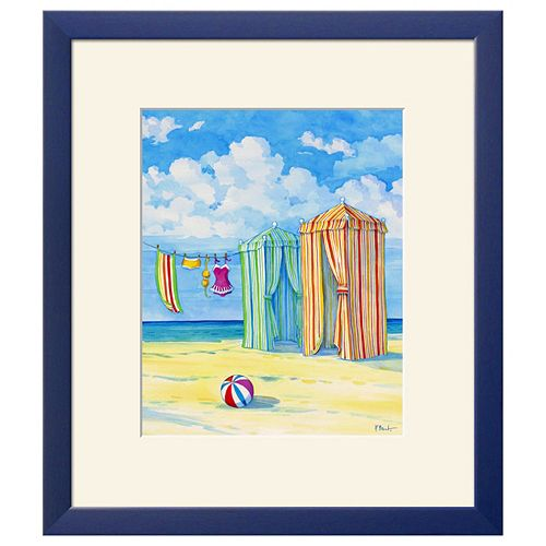 Art.com Oceanside II Framed Wall Art