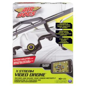 Air Hogs Helix FPV Drone