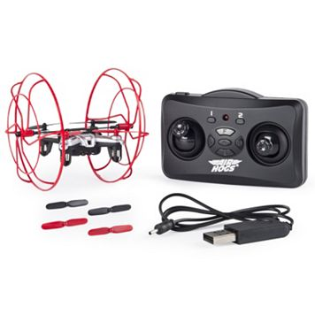 Air Hogs Ion Roller Drone