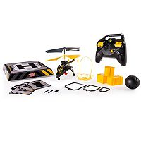 Air Hogs Mission Alpha Ultimate Mission Remote Control Helicopter