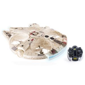Air Hogs Star Wars Millennium Falcon XL Drone