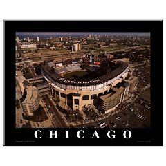 Art.com Chicago White Sox U.S. Cellular Field Wall Art