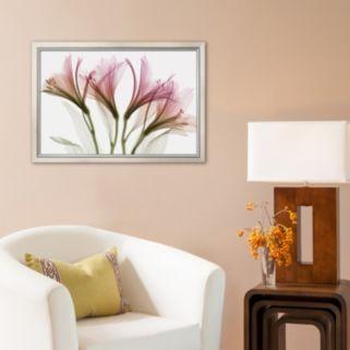 Art.com Alstromeria Framed Wall Art