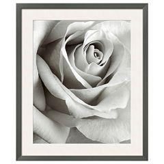 Art.com Rose Framed Wall Art