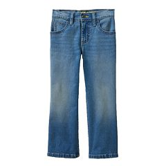 Boys 4-7x Lee Sport Extreme Comfort Straight-Leg Jeans