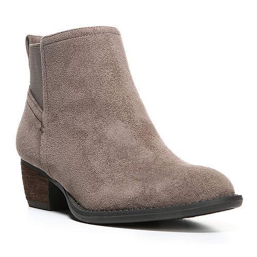 454ad4bbd95 Dr. Scholl's Jorie Women's Ankle Boots