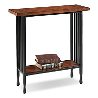 Leick Furniture Industrial Console Table