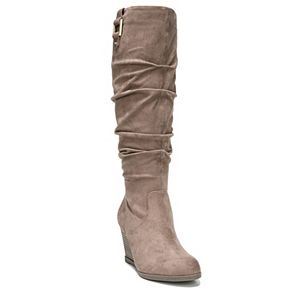 3450e35ff98 Journee Collection Maya Women s Over-The-Knee Boots
